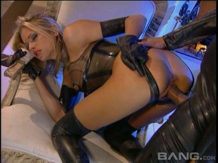 Hot Angela White Cock Sucking