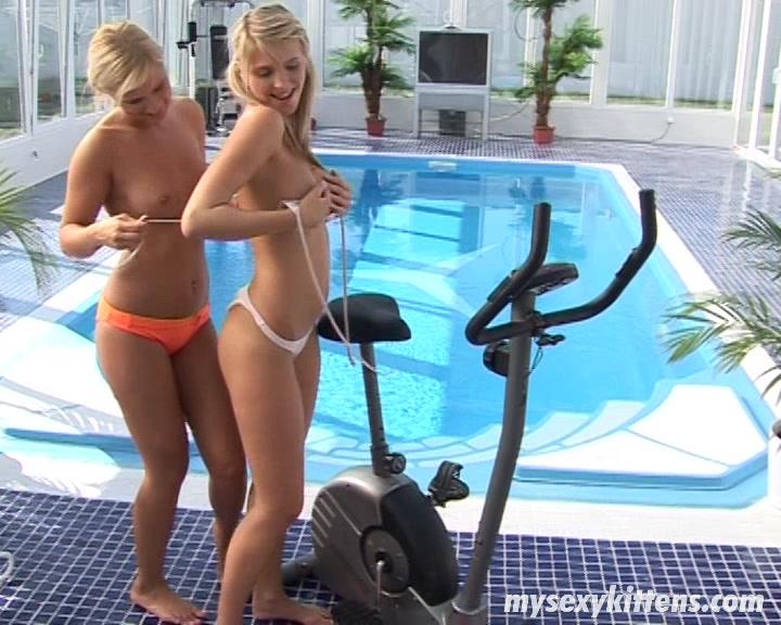 Gym Workout Porn Pics