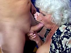 Closeup video of hardcore fucking with cum loving sluts Suzy and Marimar