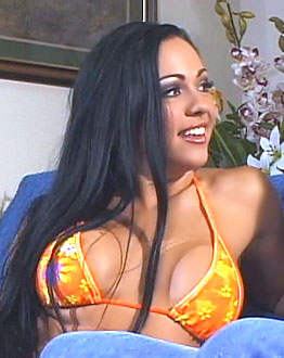 Bikini Contest Porn: Cherokee. When she came to audition for a bikini shoot, ...